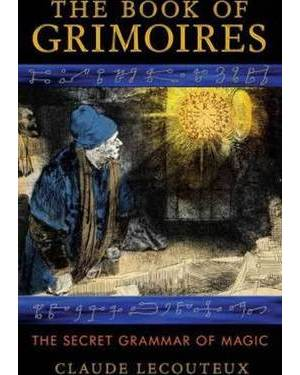 Book Of Grimoires