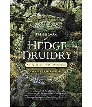 Book of Hedge Druidry