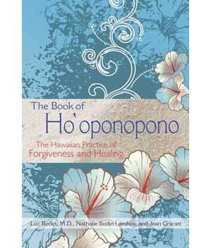 Book Of Ho'Oponopono