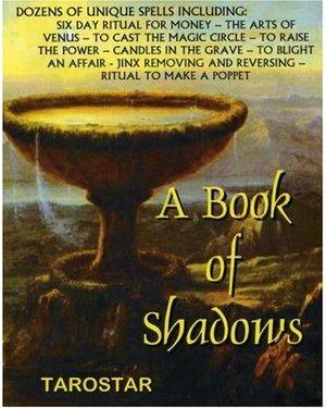 Book of Shadows(Tarostar)