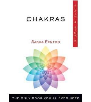 Chakras plain & simple by Sasha Fenton