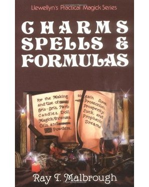 Charms, Spells & Formulas