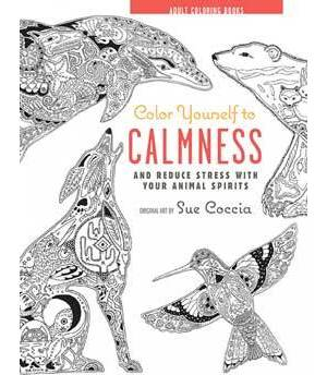 Color Yourself Calmness