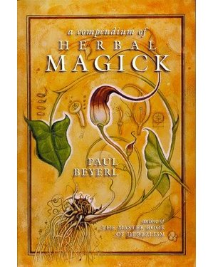 Compendium Of Herbal Magick