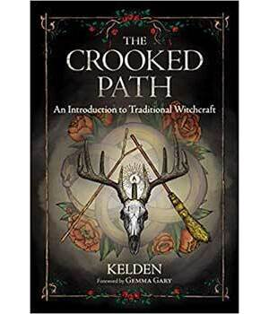 Crooked Path by Kelden