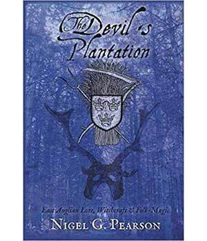 Devil's Plantation by Nigel Pearson