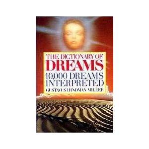Dictionary of Dreams - 10,000 Dreams Interpreted