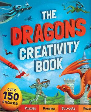 Dragons Creativity Book