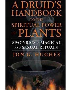 Druid's Handbook Of Plants