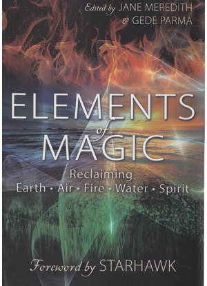 Elements of Magic by Meredith & Parma (ed)