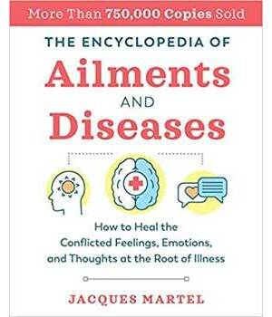 Ency. of Ailments & Diseases by Jacques Martel