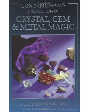 Ency/Crystal, Gem & Metal Mag