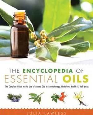 Ency. Essential Oils