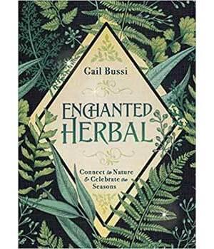 Enchanted Herbal by Gail Bussi
