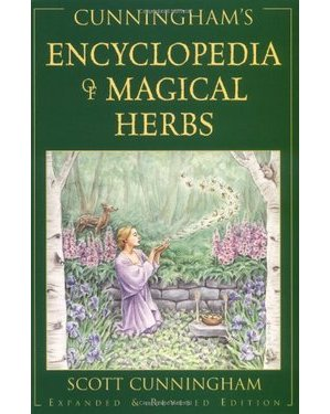 Encyclopedia Of Magical Herbs