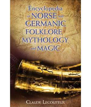 Ency. Norse & Germanic Folklore (hardcover)