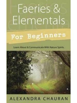 Faeries & Elementals