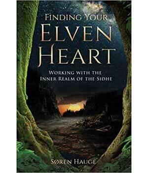 Finding your Elven Heart by Soren Hauge