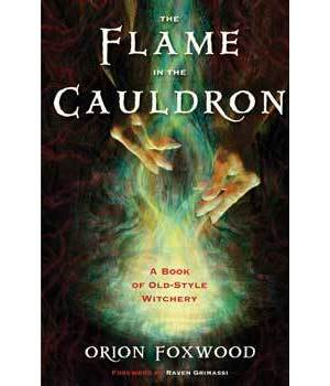 Flame In The Cauldron