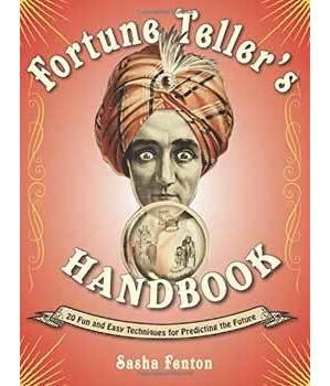 Fotune Teller's Handbook by Sasha Fenton