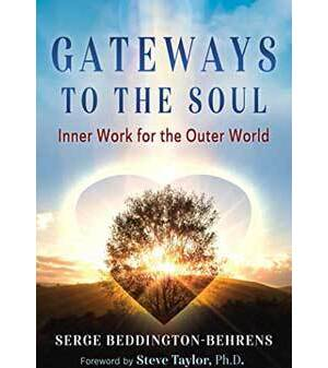 Gateways to the Soul by Serge Beddington-Behrens