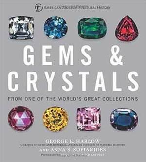 Gems & Crystals (hardcover)