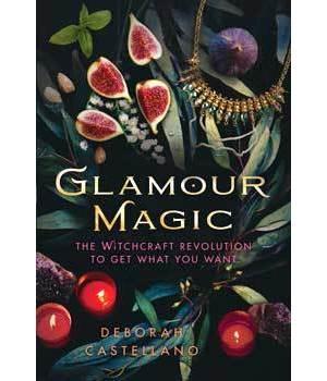 Glamour Magic by Beborah Castellano