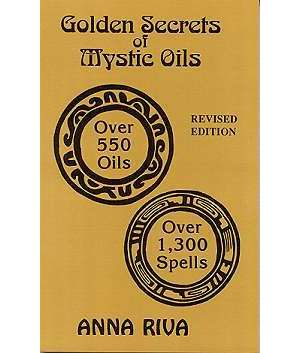 Golden Secrets Of Mystic Oils