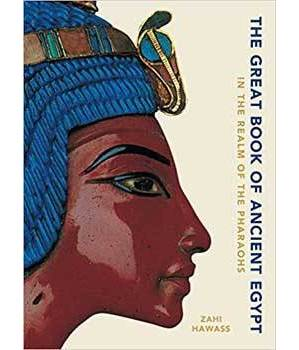 Great Book of Ancient Egypt (hc) by Zahi Hawass
