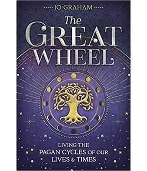 Great Wheel Winter by Jo Graham
