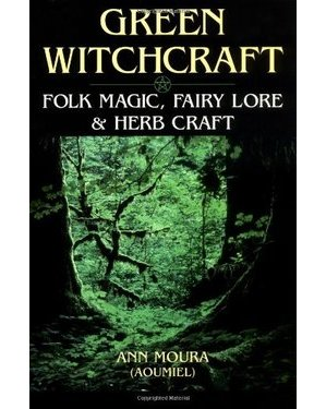 Green Witchcraft I