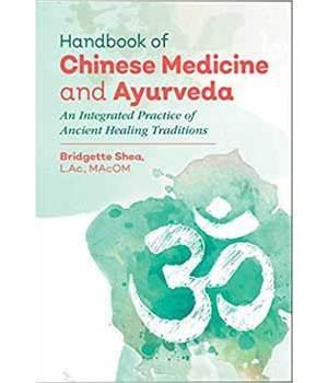 Handbook of Chinese Medicine (hc) by Bridgette Shea