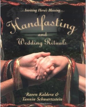 Handfasting & Wedding Rituals