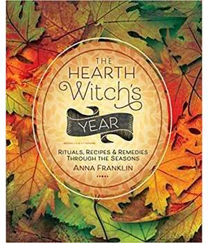 Hearth Witch's Ritusla, Recipes & Remedies