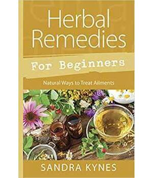 Herb Remedies for Beginners