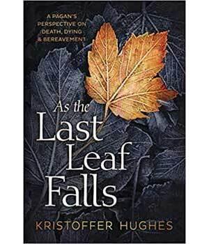as the Last Leaf Falls by Kristoffer Hughes