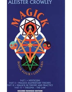 Magick Book Four