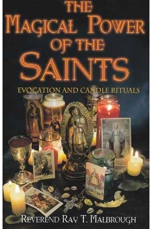 Magical Power Of The Saints