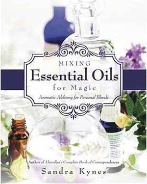 Mixing Essential Oils