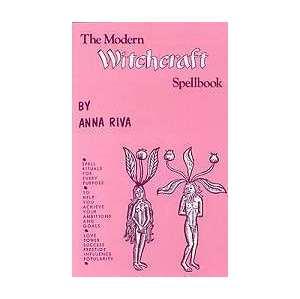 Modern Witchcraft Spellbook