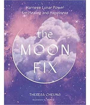 Moon Fix (hc) by Theresa Cheung