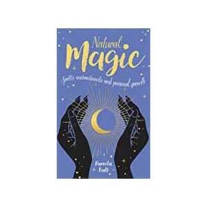 Natural Magic by Pamela Ball