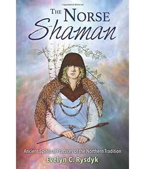 Norse Shaman