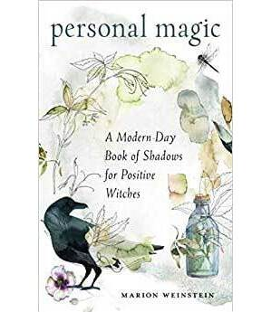 Personal Magic by Marion Weinstein
