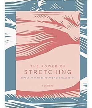 Power of Stretching (hc) by Bob Doto