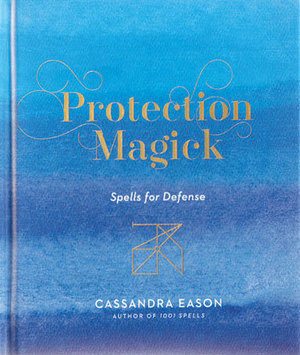 Prosperity Magick Spells for Wealth (hc) by Cassandra Eason