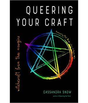Queering your Craft by Cassandra Snow