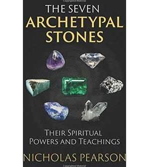 Seven Archetypal Stones by Nicholas Pearson