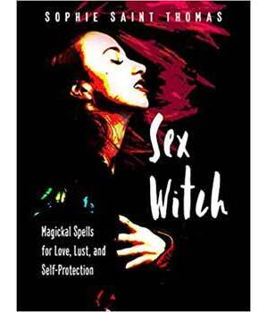 Sex Witch by Sophie Saint Thomas