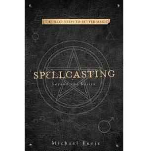 Spellcasting Beyond The Basics